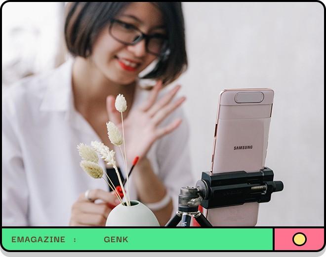 Thử sức mình trong vai trò một vlogger, đây là tất cả những gì bạn cần - Ảnh 18.