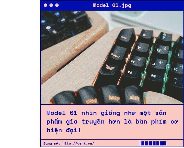 Nghiện nhựa: Bên trong Thế giới ảo diệu của những người đam mê bàn phím cơ - Ảnh 14.