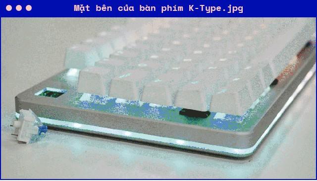 Nghiện nhựa: Bên trong Thế giới ảo diệu của những người đam mê bàn phím cơ - Ảnh 5.
