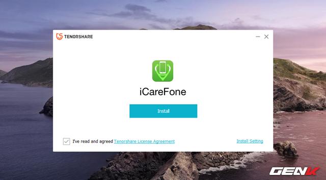 Quản lý dữ liệu iPhone trên Windows hiệu quả và toàn diện hơn với iCareFone - Ảnh 3.