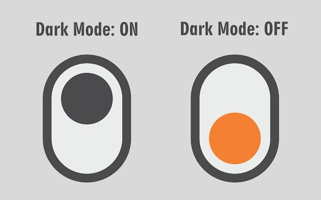 Dark mode không tốt cho mắt như bạn tưởng đâu, sự thật phức tạp hơn thế nhiều! - Ảnh 1.