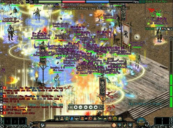 3 lợi ích độc quyền khi chơi game nhập vai có hệ thống Ngũ Hành - Ảnh 2.