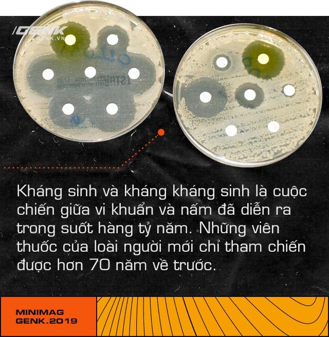Trong cuộc chiến của vi khuẩn, con người chỉ là một thường dân nhỏ bé không may chết vì đạn lạc - Ảnh 10.
