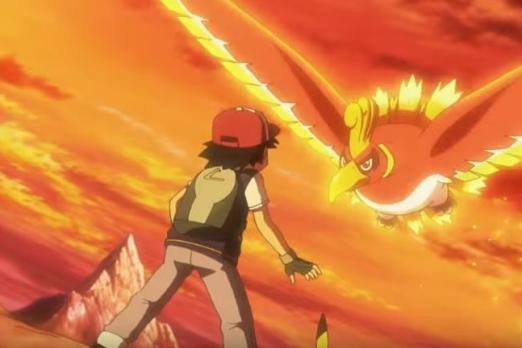 Đừng chê bai Ho-oh nữa, nó không phải Pokemon huyền thoại phế nhất như bạn tưởng đâu! - Ảnh 2.