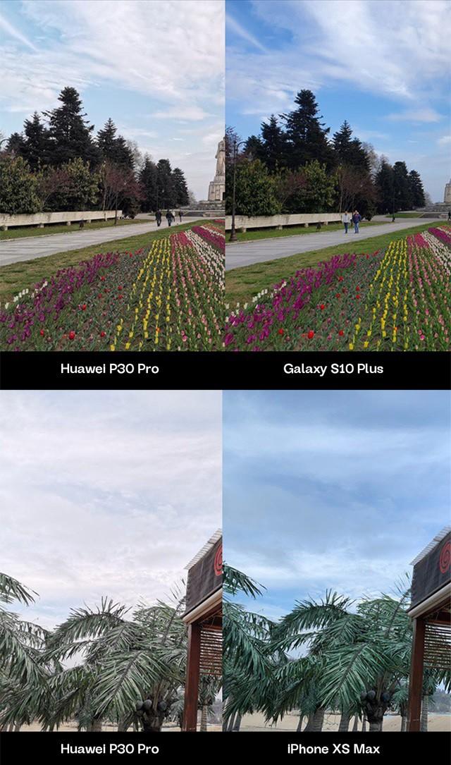 Samsung đã khiến tất cả những đánh đổi Huawei phải chấp nhận trên P30 Pro trở nên vô nghĩa - Ảnh 1.