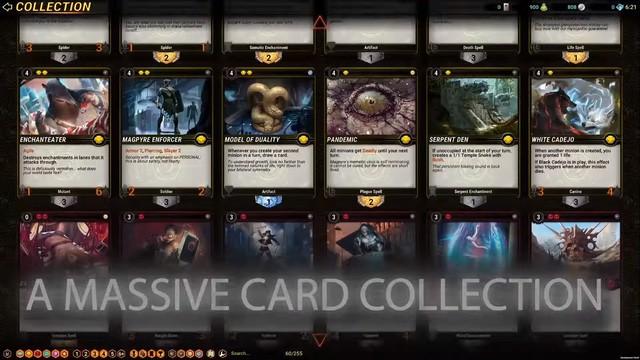 Những game thẻ bài mới tuyệt hay trên di động, đòi hỏi người chơi phải hack não được đối thủ - Ảnh 2.
