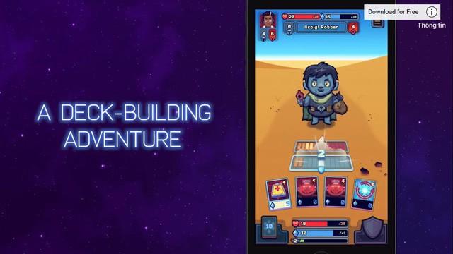 Những game thẻ bài mới tuyệt hay trên di động, đòi hỏi người chơi phải hack não được đối thủ - Ảnh 11.