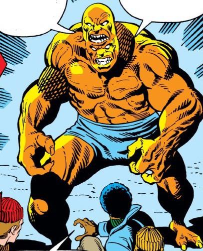 Xem lại Thor: Ragnarok, bạn có nhận ra 4 nhà vô địch được tìm thấy trên tòa tháp của Grandmaster không? - Ảnh 3.