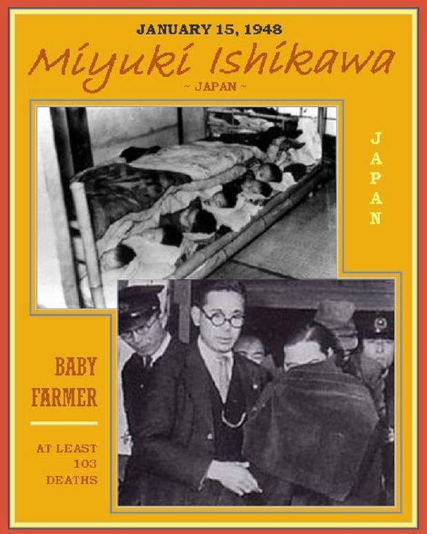 Vụ án ám ảnh người dân Nhật Bản hàng thế kỷ: Bảo mẫu ác quỷ bỏ đói 169 đứa trẻ đến chết, giấu xác khắp thành phố và bản án gây phẫn nộ tột cùng - Ảnh 5.