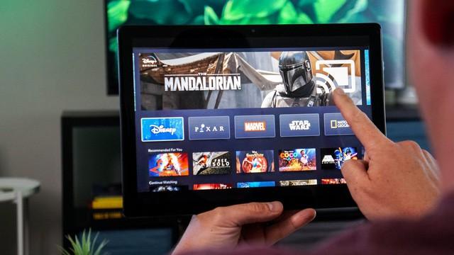 Disney Plus và tham vọng thay thế Netflix trên thị trường truyền hình trực tuyến - Ảnh 3.