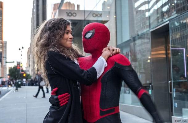 MCU không cần Spider-Man, và Spider-Man cũng chẳng cần MCU - Ảnh 5.