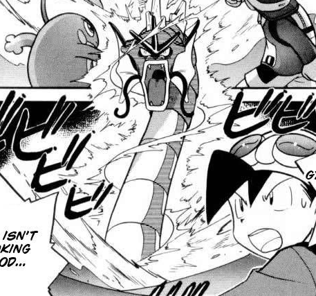 Shiny Pokemon và 7 sự thật fan cuồng 20 năm cũng chưa chắc đã biết! - Ảnh 6.