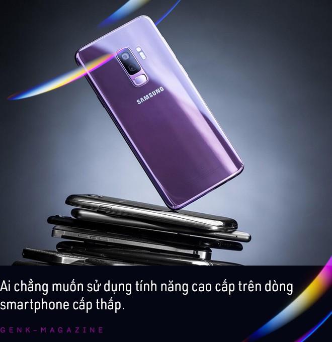 Samsung: Gã mặt dày hay con cáo già kinh doanh trong lĩnh vực công nghệ? - Ảnh 5.