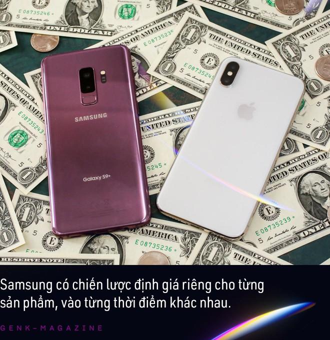 Samsung: Gã mặt dày hay con cáo già kinh doanh trong lĩnh vực công nghệ? - Ảnh 7.