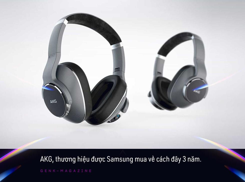 Samsung: Gã mặt dày hay con cáo già kinh doanh trong lĩnh vực công nghệ? - Ảnh 10.