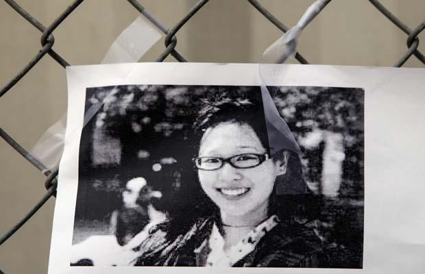 3 giả thuyết về kỳ án Elisa Lam: Cô gái chết trong bồn nước tại khách sạn ma ám - Ảnh 3.