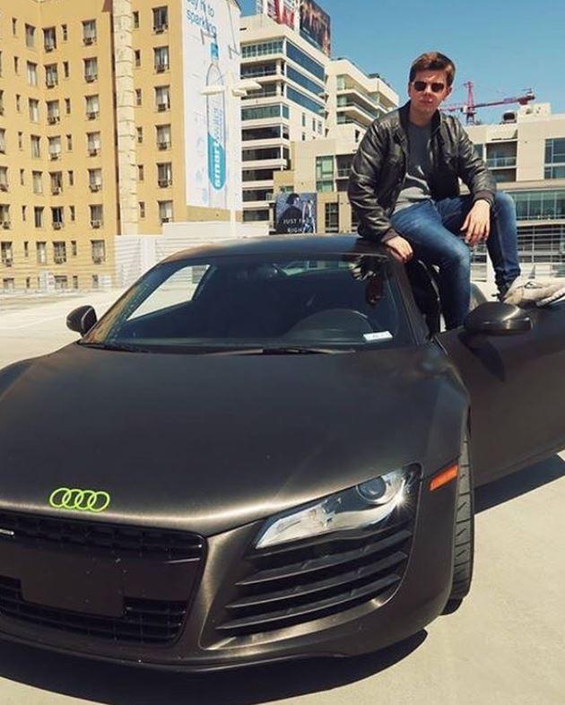 Mua 1.000 USD Bitcoin lúc 12 tuổi, hiện giờ thanh niên 20 tuổi này có số tài sản 4,5 triệu USD - Ảnh 9.