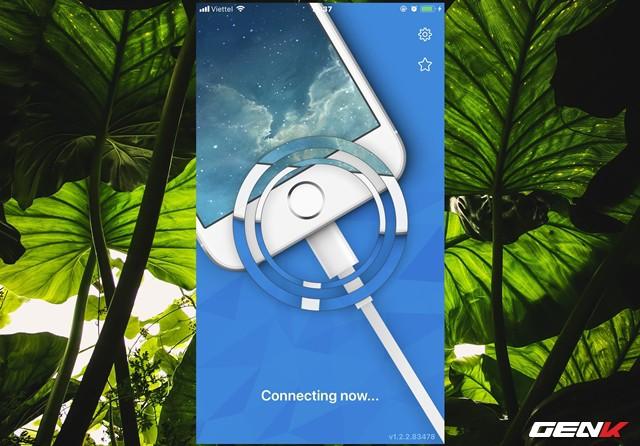 Cách biến iPhone, iPad thành màn hình phụ cho Windows 10 - Ảnh 6.