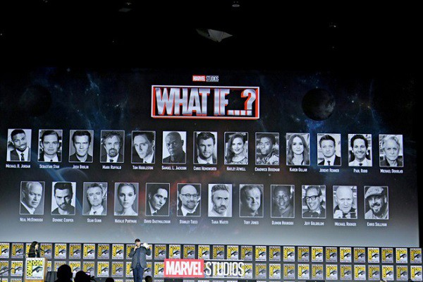 Mặc cho Disney và Sony nghỉ chơi thì Spider-Man vẫn sẽ xuất hiện trong series What If...? với lý do cực kỳ bất ngờ - Ảnh 4.