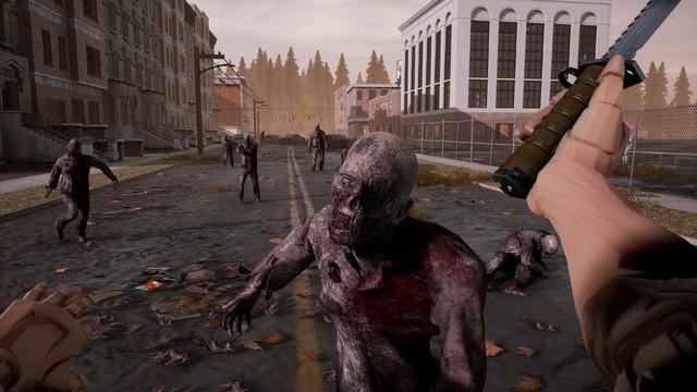 Loạt game mobile tuyệt hay cho anh em muốn giải trí bằng cách tàn sát những con zombie ghê gớm - Ảnh 1.