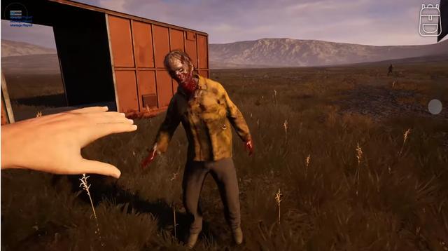 Loạt game mobile tuyệt hay cho anh em muốn giải trí bằng cách tàn sát những con zombie ghê gớm - Ảnh 2.