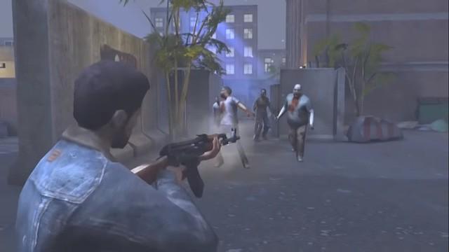 Loạt game mobile tuyệt hay cho anh em muốn giải trí bằng cách tàn sát những con zombie ghê gớm - Ảnh 7.