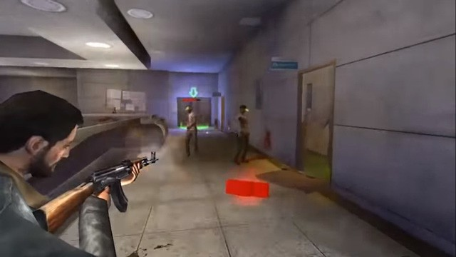 Loạt game mobile tuyệt hay cho anh em muốn giải trí bằng cách tàn sát những con zombie ghê gớm - Ảnh 9.