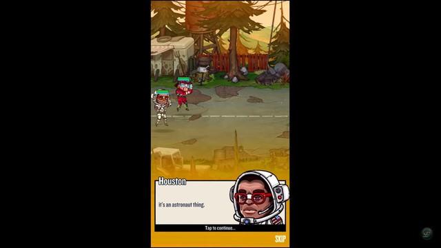 Loạt game mobile tuyệt hay cho anh em muốn giải trí bằng cách tàn sát những con zombie ghê gớm - Ảnh 13.