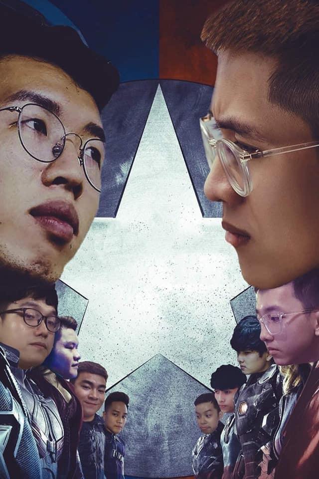 LMHT: Trash-talk chán chê, Warzone và Hà Tiều Phu chính thức chốt kèo trăm củ giữa boy 1 champ và cựu vương VCS - Ảnh 5.