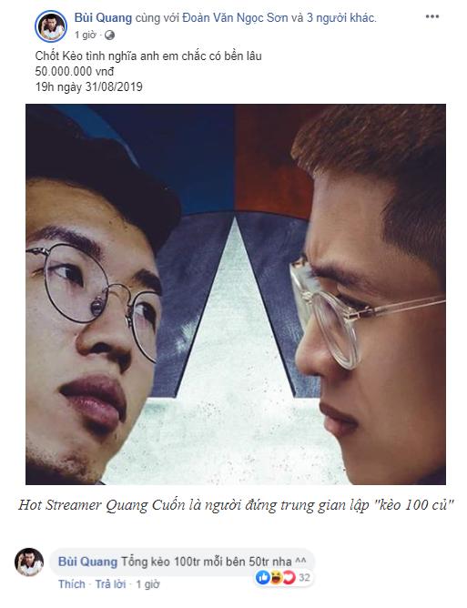 LMHT: Toàn cảnh drama 100 củ giữa Warzone và Hà Tiều Phu, sặc mùi kịch bản hay thật sự là huyết chiến? - Ảnh 8.