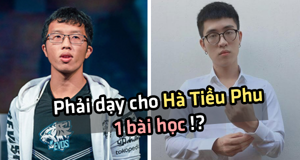 LMHT: Toàn cảnh drama 100 củ giữa Warzone và Hà Tiều Phu, sặc mùi kịch bản hay thật sự là huyết chiến? - Ảnh 1.