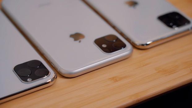 Rò rỉ cấu hình chi tiết kèm giá bán của iPhone 11, iPhone 11 Pro và iPhone 11 Pro Max - Ảnh 4.