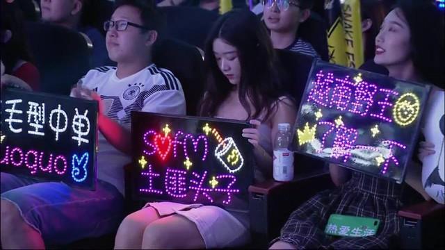 LMHT: Fan nữ Trung Quốc lòng đau như cắt khi SofM post hình bạn gái công khai trên fanpage cá nhân - Ảnh 4.