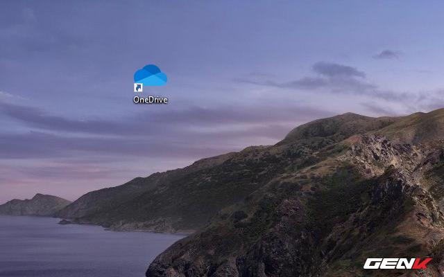 Làm gì khi OneDrive trên Windows 10 gặp sự cố về đồng bộ? - Ảnh 1.