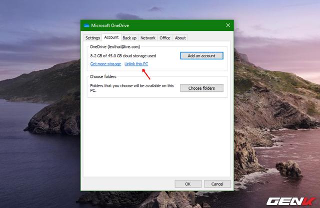 Làm gì khi OneDrive trên Windows 10 gặp sự cố về đồng bộ? - Ảnh 10.