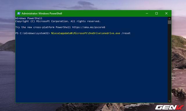 Làm gì khi OneDrive trên Windows 10 gặp sự cố về đồng bộ? - Ảnh 12.