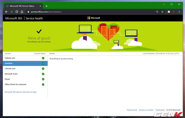 Làm gì khi OneDrive trên Windows 10 gặp sự cố về đồng bộ? - Ảnh 4.