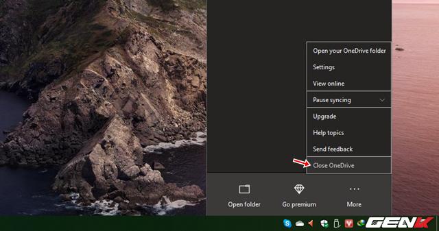 Làm gì khi OneDrive trên Windows 10 gặp sự cố về đồng bộ? - Ảnh 5.