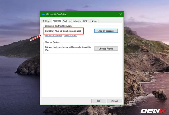 Làm gì khi OneDrive trên Windows 10 gặp sự cố về đồng bộ? - Ảnh 7.