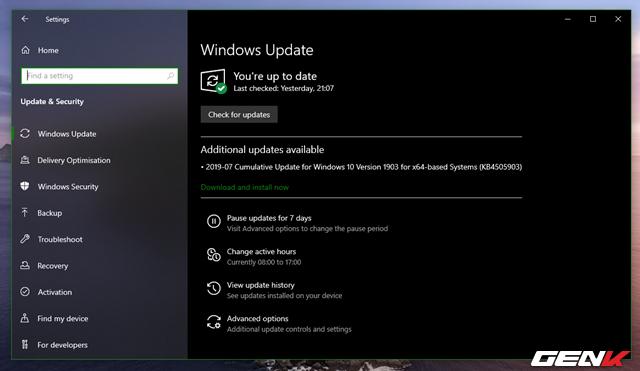 Làm gì khi OneDrive trên Windows 10 gặp sự cố về đồng bộ? - Ảnh 9.