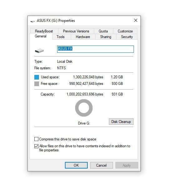 Đánh giá HDD Asus FX 1TB - Ổ cứng di động đẹp tuyệt, đem đi đâu copy game thì ai cũng phải nhìn - Ảnh 9.