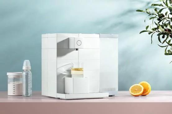 Xiaomi gây quỹ cho máy nước nóng thông minh Uodi, có cả khả năng lọc nước - Ảnh 1.