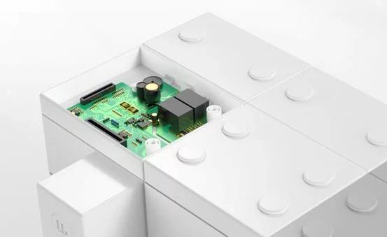 Xiaomi gây quỹ cho máy nước nóng thông minh Uodi, có cả khả năng lọc nước - Ảnh 2.