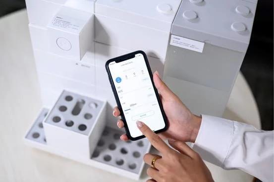 Xiaomi gây quỹ cho máy nước nóng thông minh Uodi, có cả khả năng lọc nước - Ảnh 3.