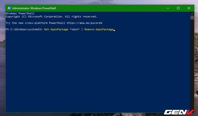 Làm gì khi Game Bar không hoạt động trên Windows 10? - Ảnh 11.
