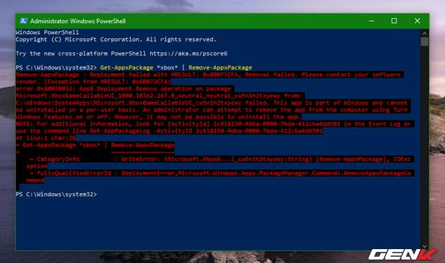 Làm gì khi Game Bar không hoạt động trên Windows 10? - Ảnh 12.