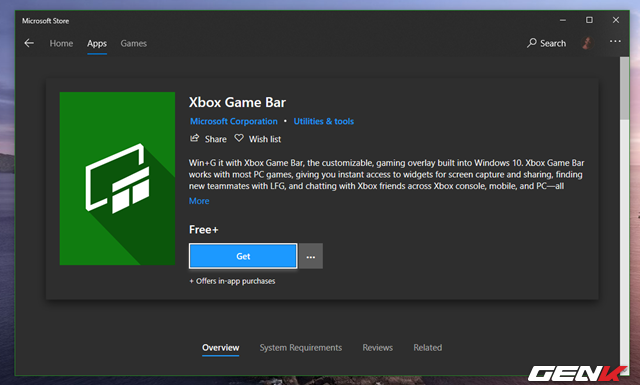 Làm gì khi Game Bar không hoạt động trên Windows 10? - Ảnh 14.