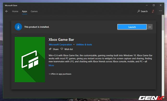 Làm gì khi Game Bar không hoạt động trên Windows 10? - Ảnh 15.