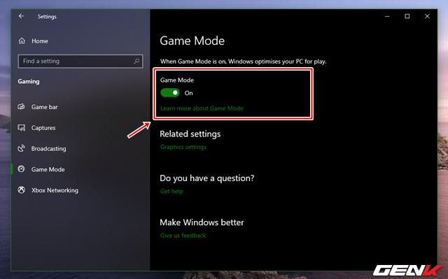 Làm gì khi Game Bar không hoạt động trên Windows 10? - Ảnh 7.