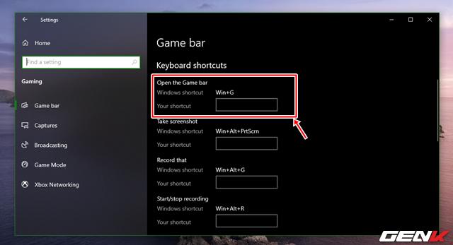 Làm gì khi Game Bar không hoạt động trên Windows 10? - Ảnh 9.